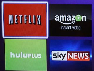 New Netflix Roku App Runs Lightning Fast - Netflix Streaming
