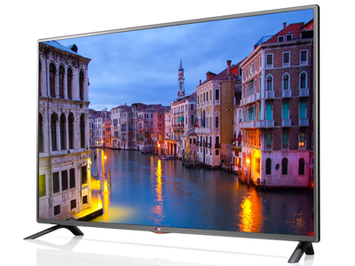 LG 32LB5600 32-inch TV Review | Tom's Guide