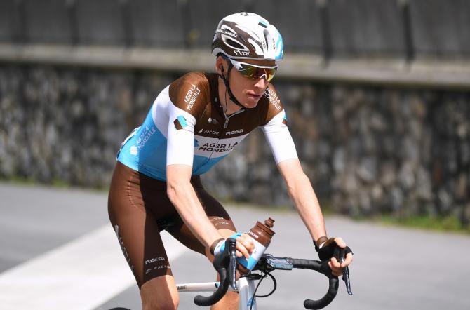 Romain Bardet (AG2R-La Mondiale)