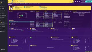 Football manager 2020 free transfer
