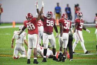 ESPN's 2020 CFP National Championship telecast helped the network win cable's weekly primetime ratings race