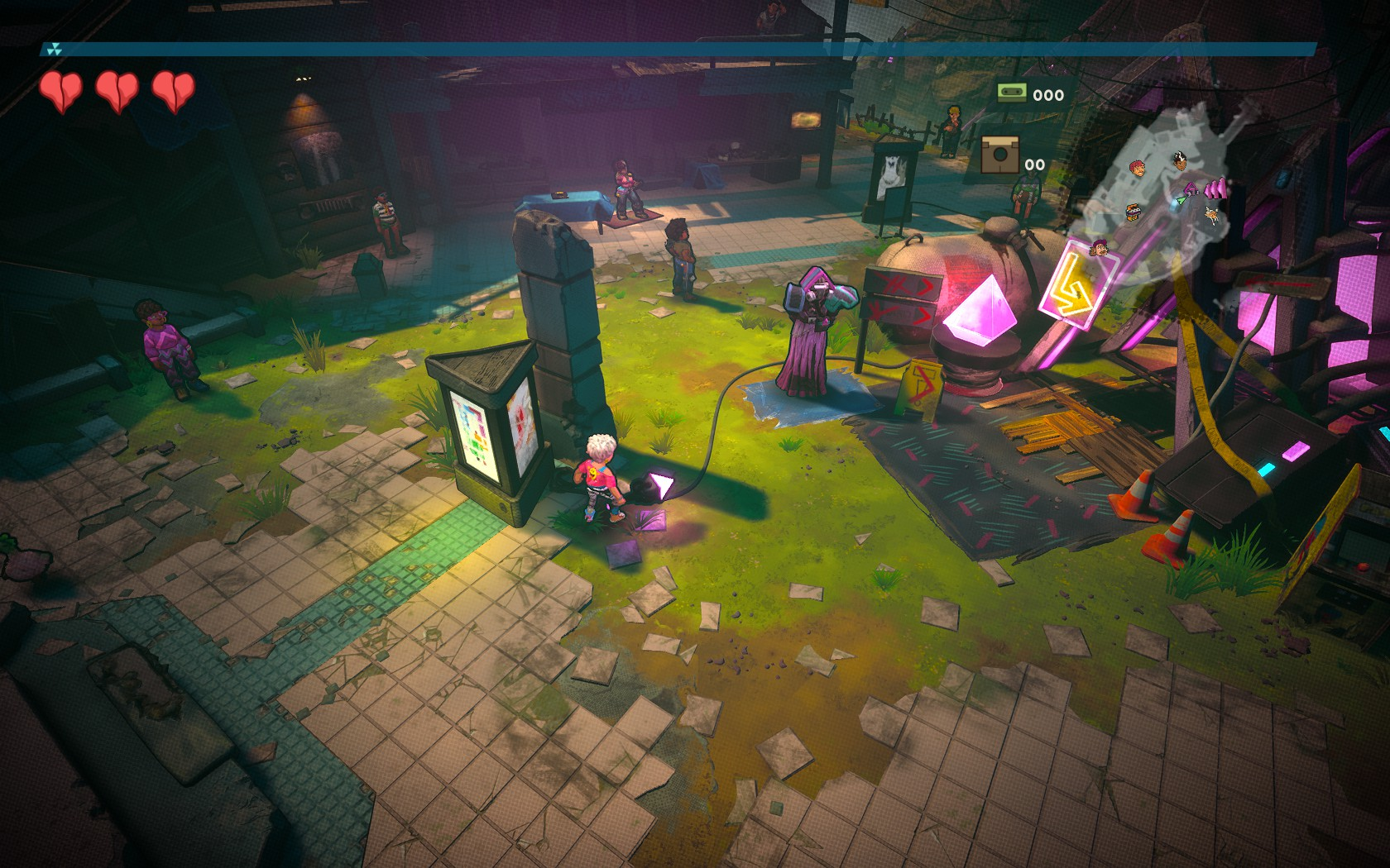 What did you play last week? | PC Gamer