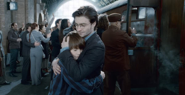 What Harry Potter And The Cursed Child Will Be About, Officially