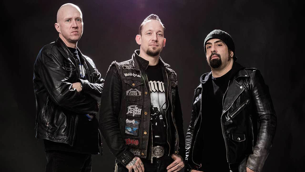 What is the new Volbeat album all about? | Louder