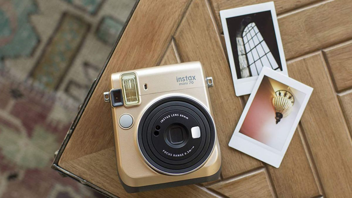 Best Instant Camera 2021 The 10 Best Retro Cameras For Instant Fun Techradar