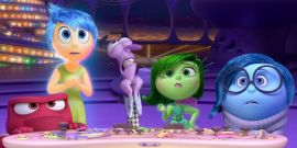 Inside-Out: 8 Cool, Random Things You Might Not Have Noticed From The Pixar Movie