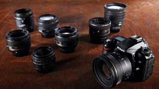 Best prime lenses for Nikons: 8 tested