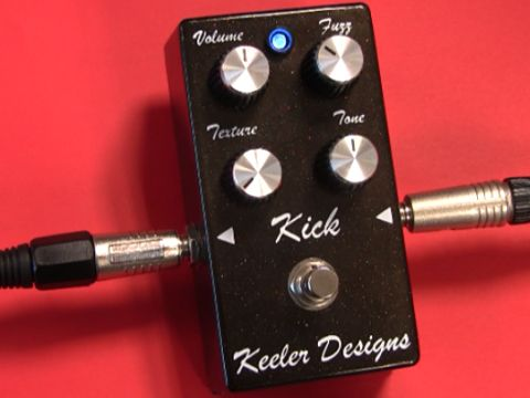 From full-fat to scratchy and grainy, the Keeler Kick excels