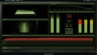 Tools such as iZotope s Insight can help you to get a real time perspective on your dynamics and loudness levels