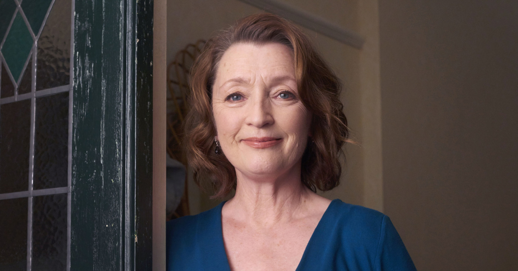 Communication on this topic: Maria Frau, lesley-manville/