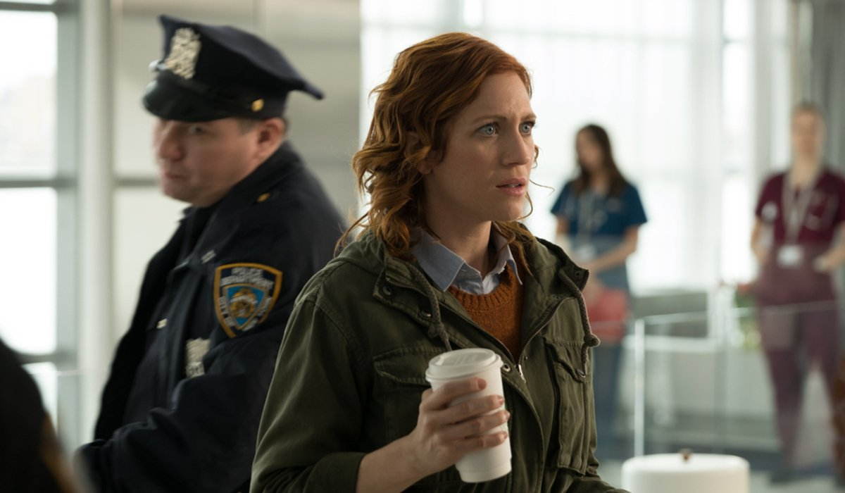 fox almost family brittany snow