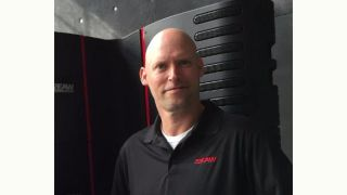 EAW Appoints Jim Bobel Sales Engineer