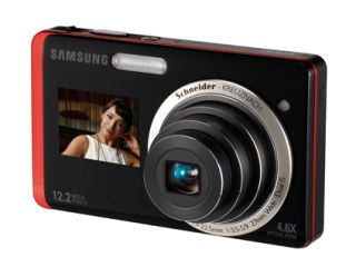 samsung s dual LCD shooter
