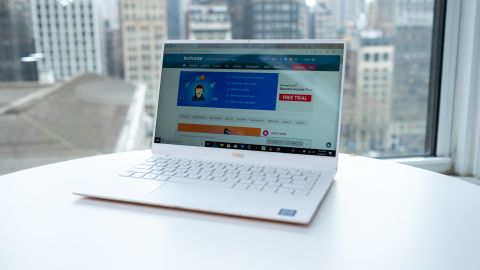 Dell XPS 13 review | TechRadar