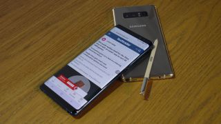 Samsung Galaxy Note 8 India: Launch date and price | TechRadar