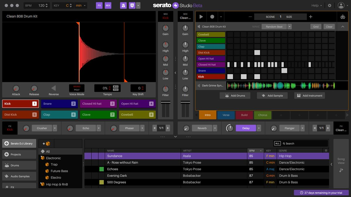 First look video: Serato Studio | MusicRadar