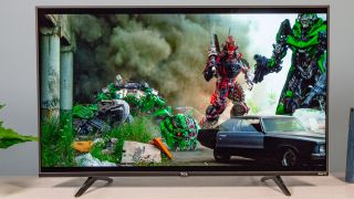 The best TV deals today