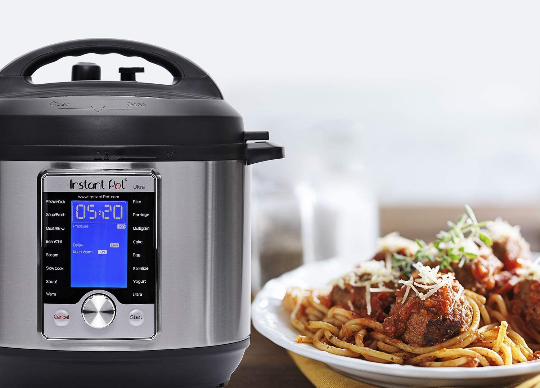best instant pot: Instant Pot Ultra