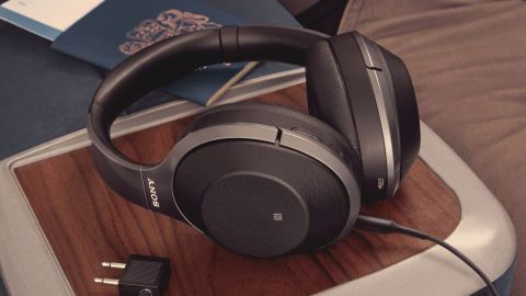 5c5a2f646e5 Sony WH-1000XM2 Wireless Headphones review. Crystal clear noise-canceling  ...