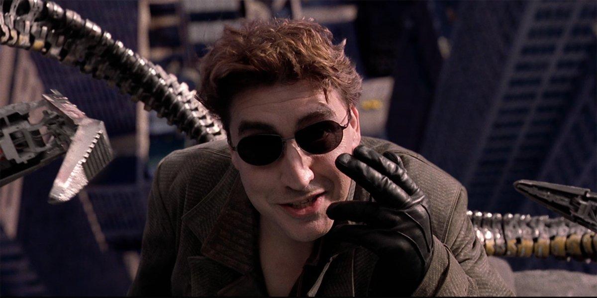 Еще 6 злодеев Человека-паука, которых мы хотим увидеть в фильме «Человек-паук 3»