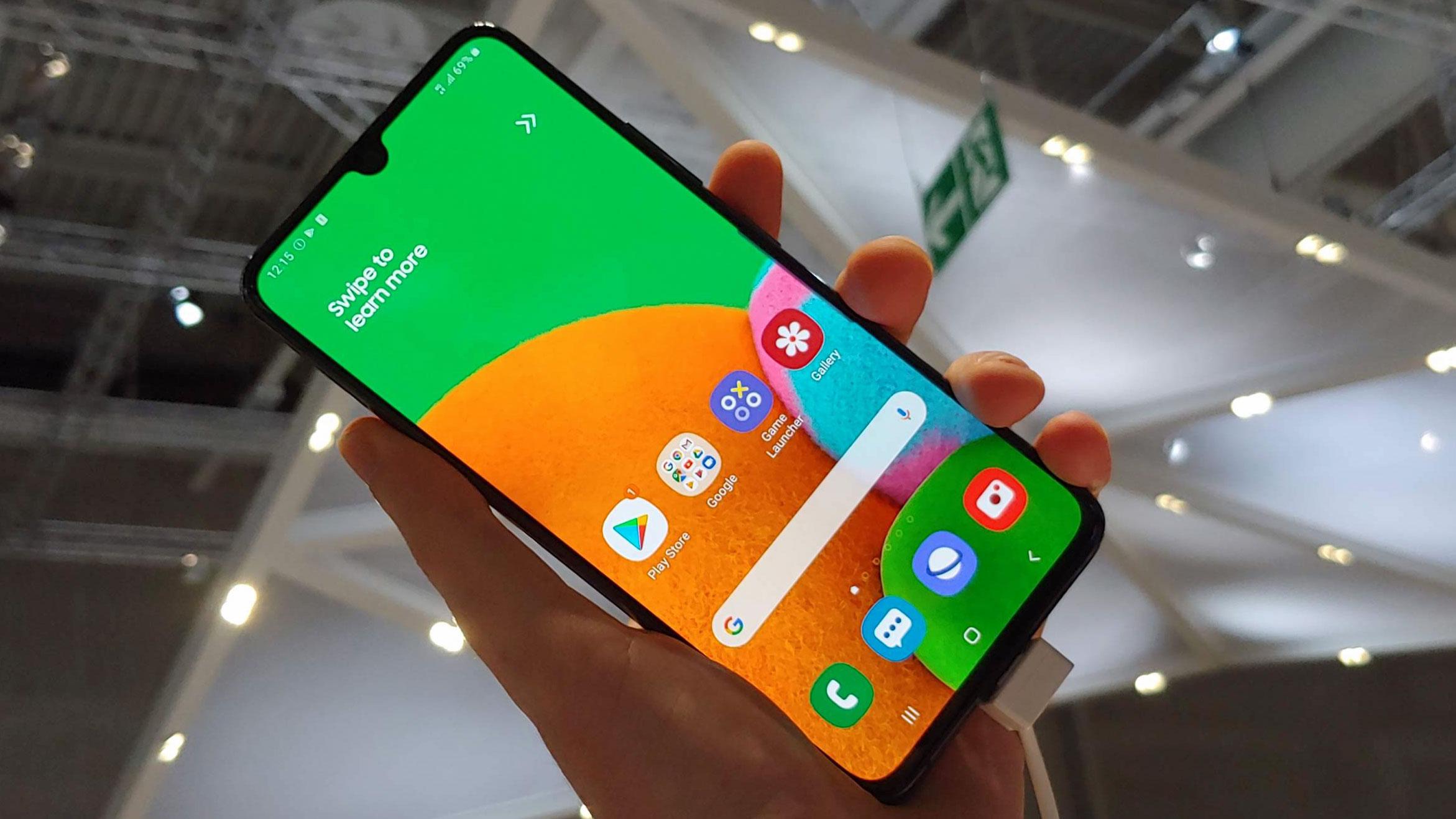 5 der besten smartphones angekündigt, auf der IFA 2019