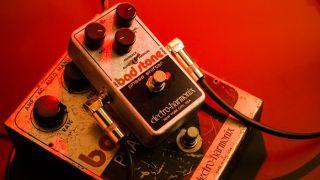 electro harmonix reissues bad stone phaser musicradar. Black Bedroom Furniture Sets. Home Design Ideas