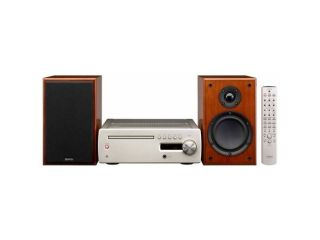 The Denon CX1 system