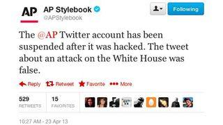 AP twitter