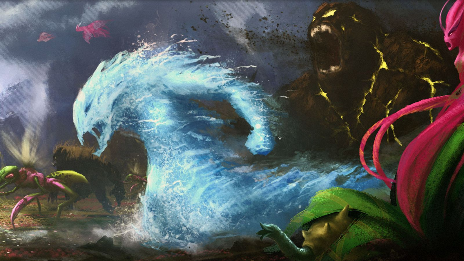 Legion TD 2's creators on the return of a classic Warcraft custom