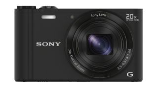 Sony reveals new superzoom compact cameras