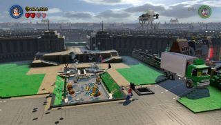 Lego Batman 3: Beyond Gotham Minikit locations guide: Page ...