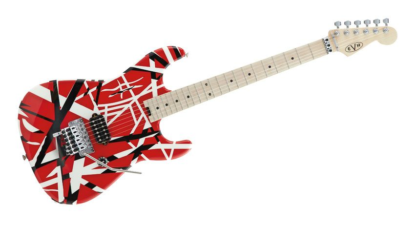 Evh Striped Series Review Musicradar