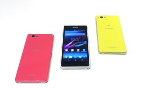 Sony Xperia Z1 Compact crams in flagship power with lower price