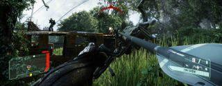 Crysis 3 nock
