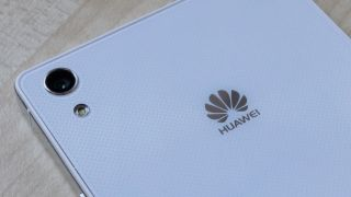 Huawei brands smartphone quick charge bad for batteries