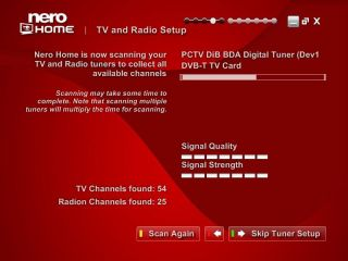 Nero Media Home