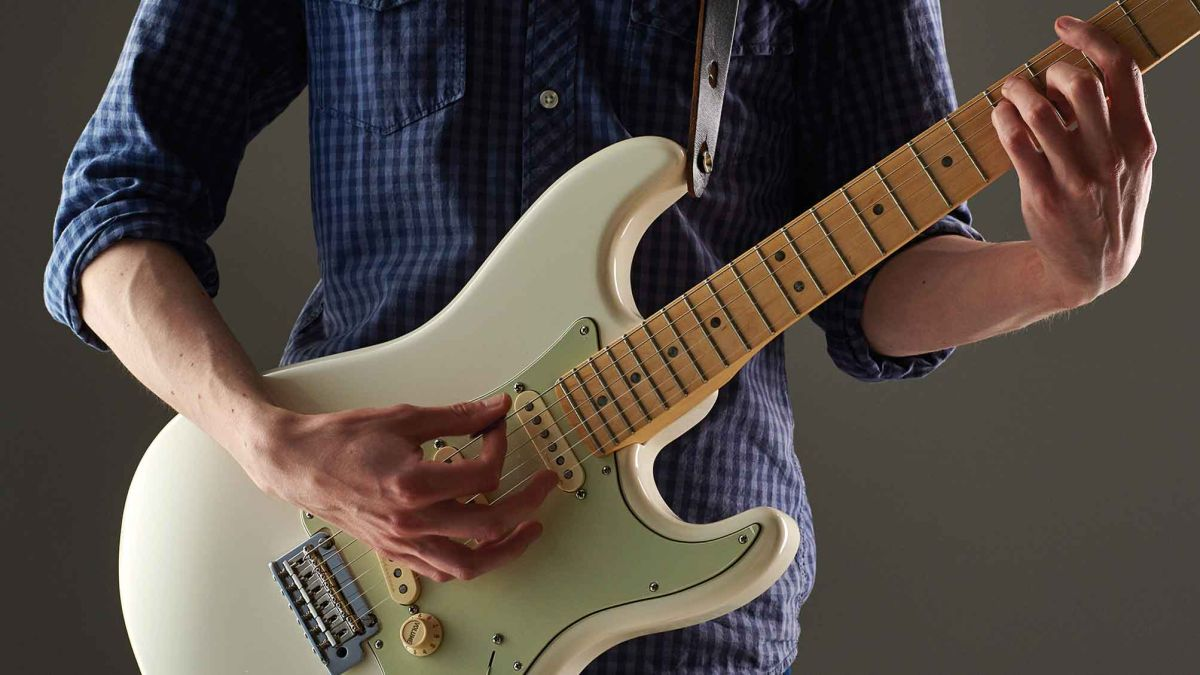 5 easy ways to improve your guitar barre chords | MusicRadar