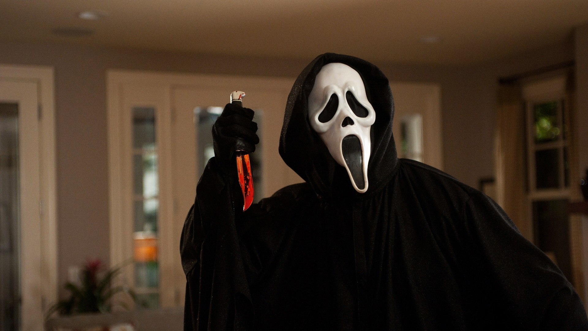 16 best Scream movie in-jokes | GamesRadar+