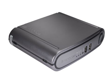 Freecom Network Drive Pro