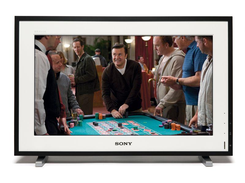 Sony KDL-22E5300 | TechRadar