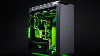 Maingear R1 Razer Edition