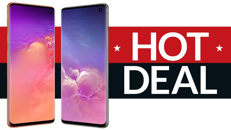 Samsung Galaxy S10 Deal Price