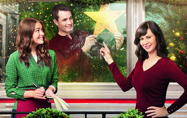 Christmas 24 Home For Christmas Day