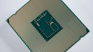 The processor isn't nearly the only factor affecting a PC's performance