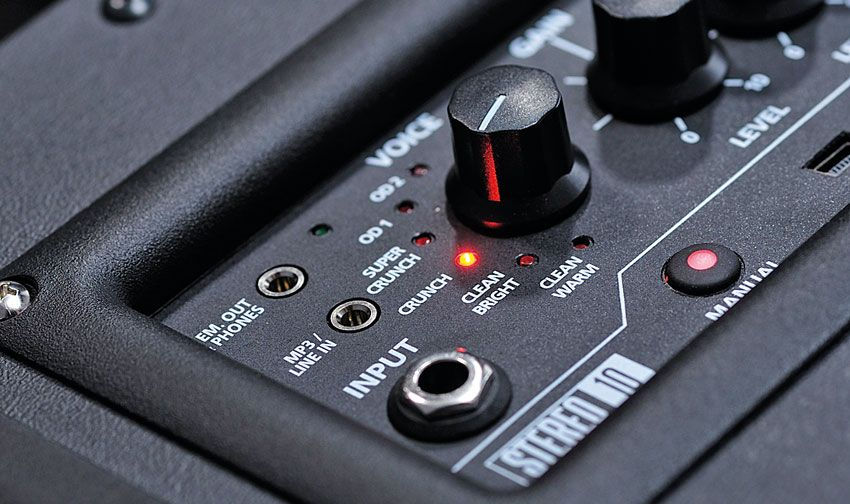 blackstar amplification updates insider software musicradar. Black Bedroom Furniture Sets. Home Design Ideas