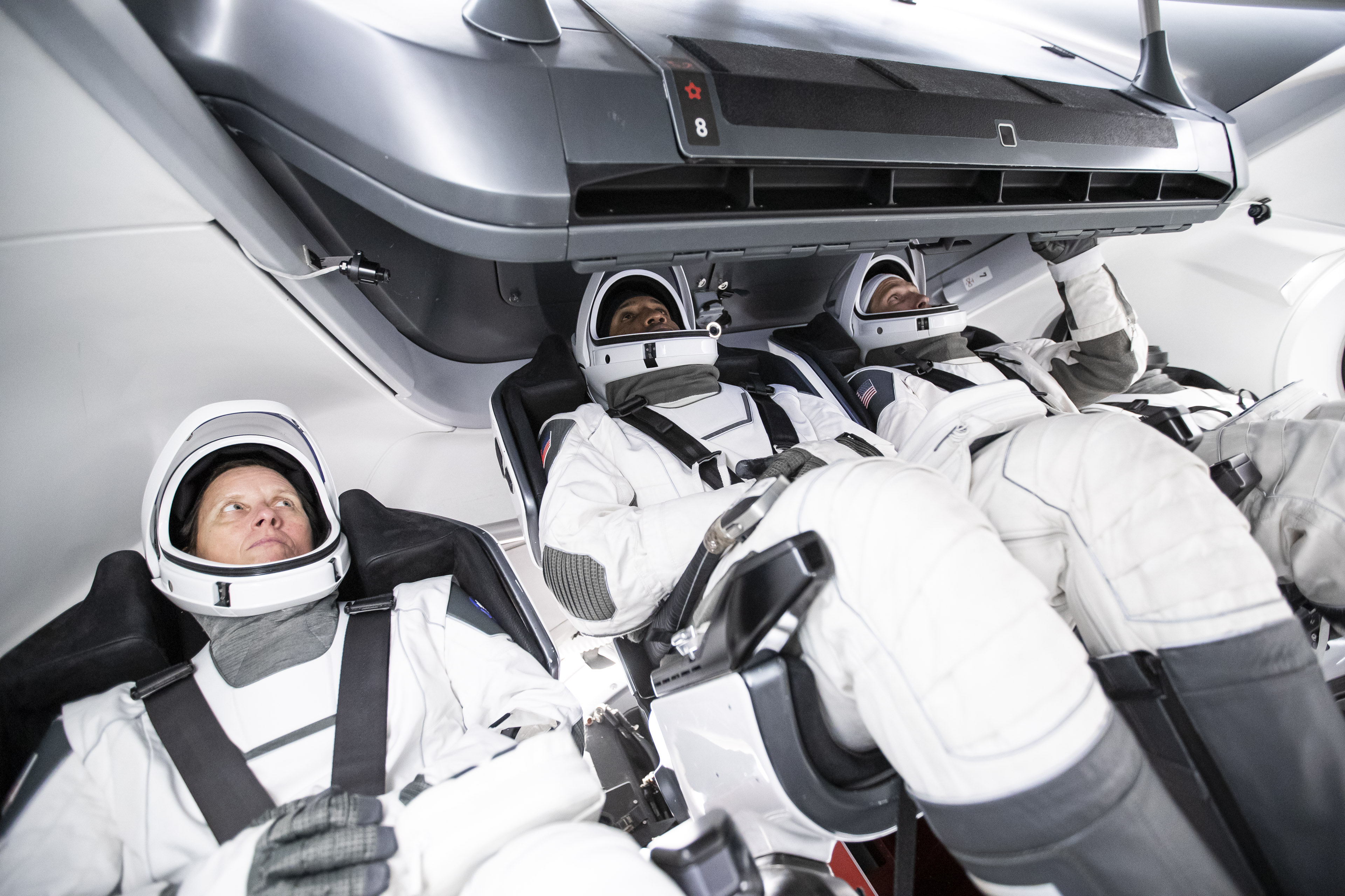After Demo-2: SpaceX is already prepping for 1st operational Crew ...