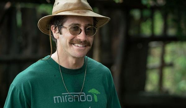 Okja Jake Gyllenhaal
