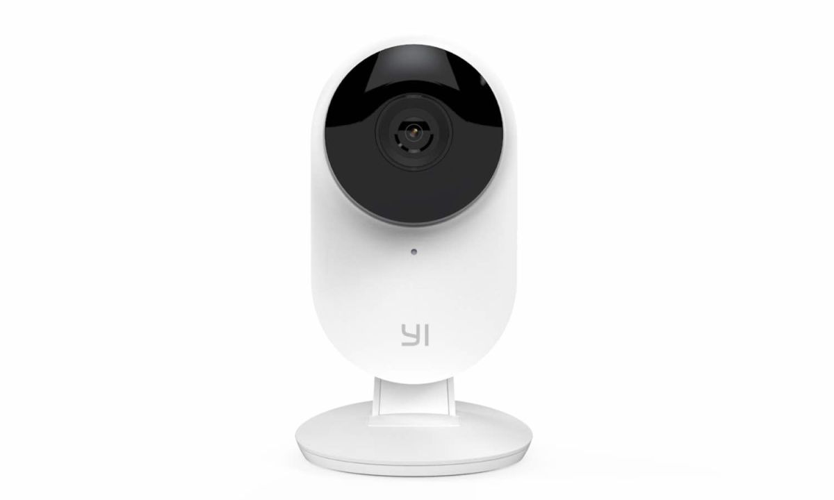 YI Home Camera 2 Review | Tom's Guide
