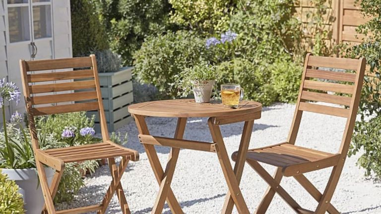 ASDA garden furniture
