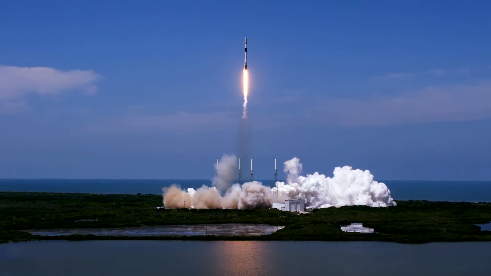 """Now SpaceX can launch reused rocket for """"Military missions""""."""